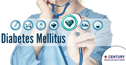 Diabetes Mellitus, Complications Involving Kidneys and Eyes