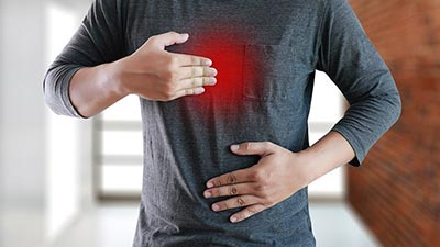 Management of Gastroesophageal Reflux Disease (GERD)