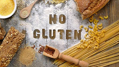 Celiac Disease, Causes, Symptoms and Complications