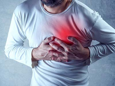 Angina Types, Risk Factors and Treatment