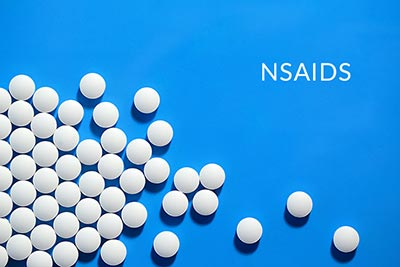 Peptic Ulcers as a Result of NSAIDs Use and Ways to Prevent Them