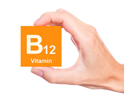 Vitamin B12 Deficiency Occurring Secondary to Pernicious Anemia