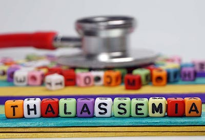 Introduction to Thalassemia and Its Types