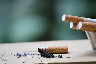 Negative Effects of Tobacco Smoking on Human Body