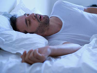 Obstructive Sleep Apnea and Why It Shouldn't Be Ignored