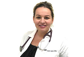 Agnes Sides, RPA-C | Cosmetic and Aesthetics Doctor in Brooklyn