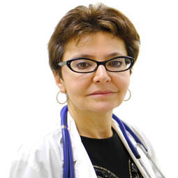 Anzhela Dvorkina MD | Brooklyn Internal Medicine Doctor