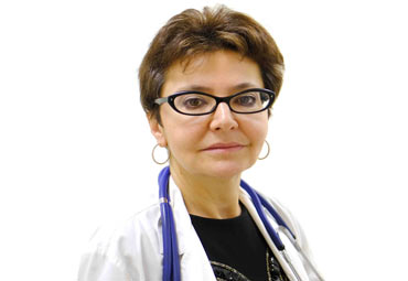 Anzhela Dvorkina MD | Brooklyn Internal Medicine Doctor