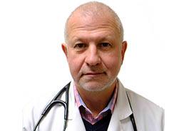 Aron Rubin, MD | Pulmonologist Brooklyn