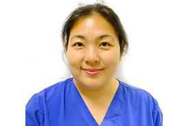 Yamashita Dawn, DPM | podiatrist Brooklyn