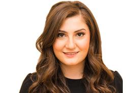Diana Rafailova, RDN | Dietitian Nutritionist