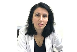 Dina Krupnik, NP | Internal Medicine Doctor Brooklyn