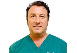 Amante Gregory, DPM | podiatrist Brooklyn