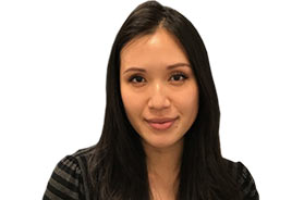 Katherine Hsiung, NP | Otolaryngologist Brooklyn