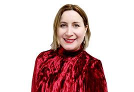 Lyudmyla Shashkov, MA, LCSW-R | Psychologist Brooklyn
