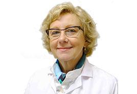 Lyudmila Trubetsky PA | Gynecologist Brooklyn