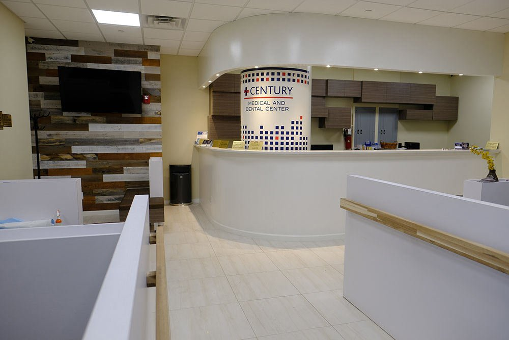 Century Medical & Dental Center - Multi-Specialty Clinic in