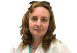 Rose German, PA | Otolaryngologist Brooklyn