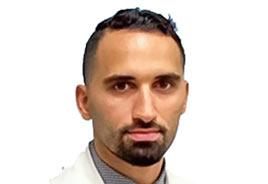 Sal Saleh, AUD | Audiologist