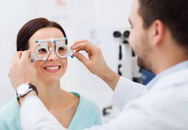 ophthalmologist Brooklyn