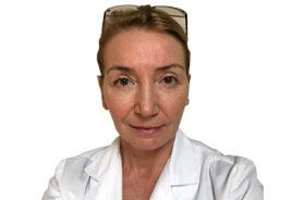 Irina Vozny, PA | Gynecologist Brooklyn