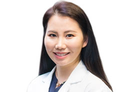 Nancy Chen MD | Gastroenterologist Brooklyn