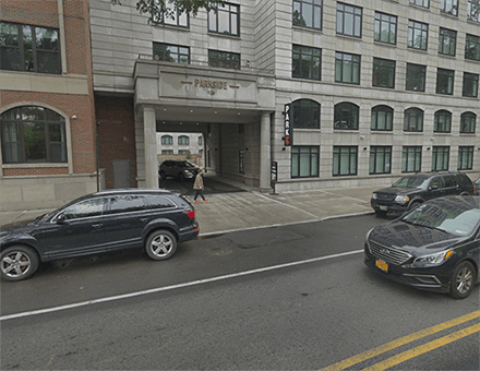 Century Medical & Dental Center Parkside Garage LLC Flatbush