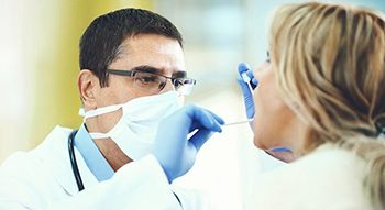 Rapid Flu and Strep Testing - Century Medical and Dental Center