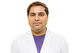 Rohit Farzala, PT | Physical Therapy Brooklyn