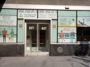 Medical Clinic, Midtown Manhattan, NY 10019