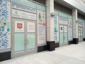 Medical Clinic, Myrtle Ave, Brooklyn NY 11201