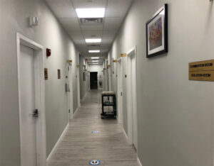 Medical Center, Primary Care Midtown Manhattan, NY (Hall)