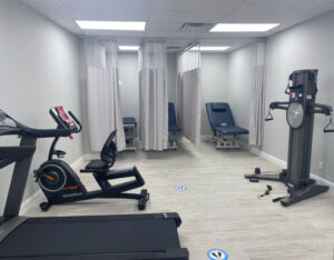 Physical Therapy in Midtown Manhattan, NY
